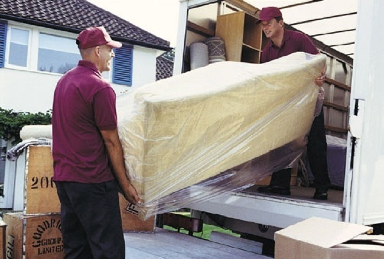 Tips For Low Budget Moving